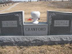 Thomas R. Ralph Crawford