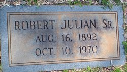 Robert Julian Gardner