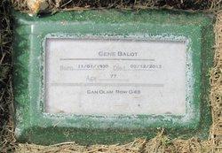 Gene Balot