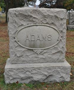Margaret <i>Adams</i> Maher