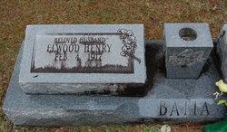 Elwood Henry Batia