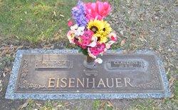 Dorothy Claudine <i>Saunders</i> Eisenhauer