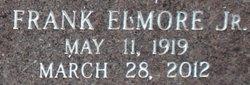 Frank Elmore Chapple, Jr