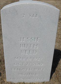 Jessie Ruth <i>Smith</i> Reed