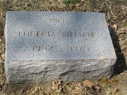Eugenia Williams