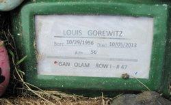Louis Gorewitz