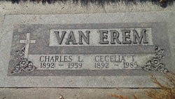 Cecelia T <i>Braun</i> Van Erem