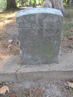 Eleanor Ruth <i>Gerry</i> Hanna