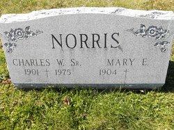 Charles W. Norris, Sr