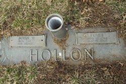 Flake <i>Langdon</i> Hollon