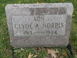 Clyde A. Norris