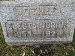 Electa Norris