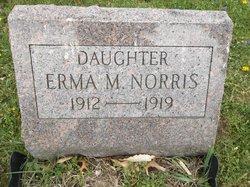 Erma M. Norris