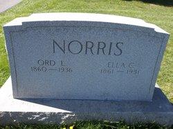 Ella C. Norris