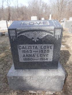 Anna Love