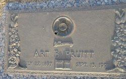 Artell Bertrum Art Pruitt