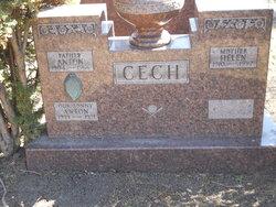 Anton Edward Cech, Jr