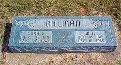 William Harrison Bill Dillman