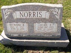 Jean E. <i>Krebs</i> Norris