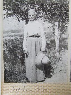 Jane Caroline <i>Horn</i> Childs