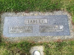 Beulah Farley