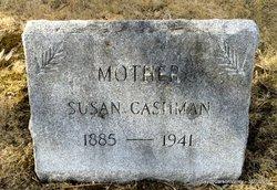 Susan <i>Rigg</i> Cashman