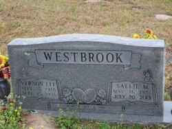 Sallie M. <i>Williams</i> Westbrook