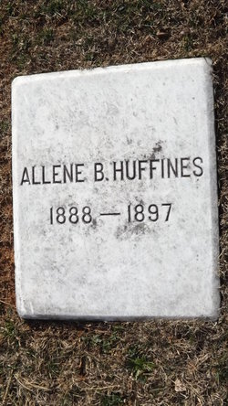 Allene B. Huffines