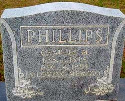 Charles M. Phillips