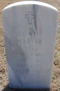 Edwin Harvey