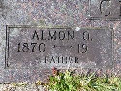 Almon Quimby Church, Jr