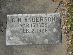 C. N. Anderson