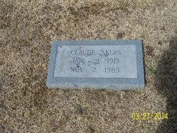 Claude P. Akers