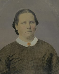 Rhoda Ann <i>Hyde</i> Brewer