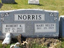 Robert K Bob Norris