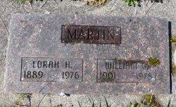 William Clark Martin