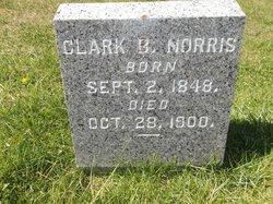 Clark B Norris