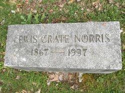 Lewis Crate Norris