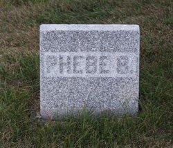 Phoebe Brace Spencer