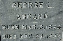 George L. Arcand