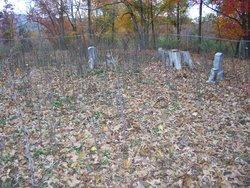 Isham Family Cemetery