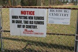 Richburg Cemetery