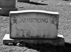 Marguerite L Armstrong