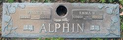 Emmaline Isabel <i>Wade</i> Alphin