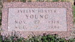 Evelyn C. Young
