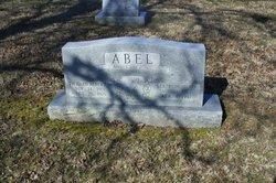 Richard Albert Abel, Sr