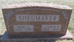 George R. Sheumaker