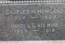 Charles H Howland