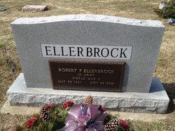 Robert Frank Ellerbrock