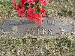 Rae Ann <i>Sterner</i> Ayers